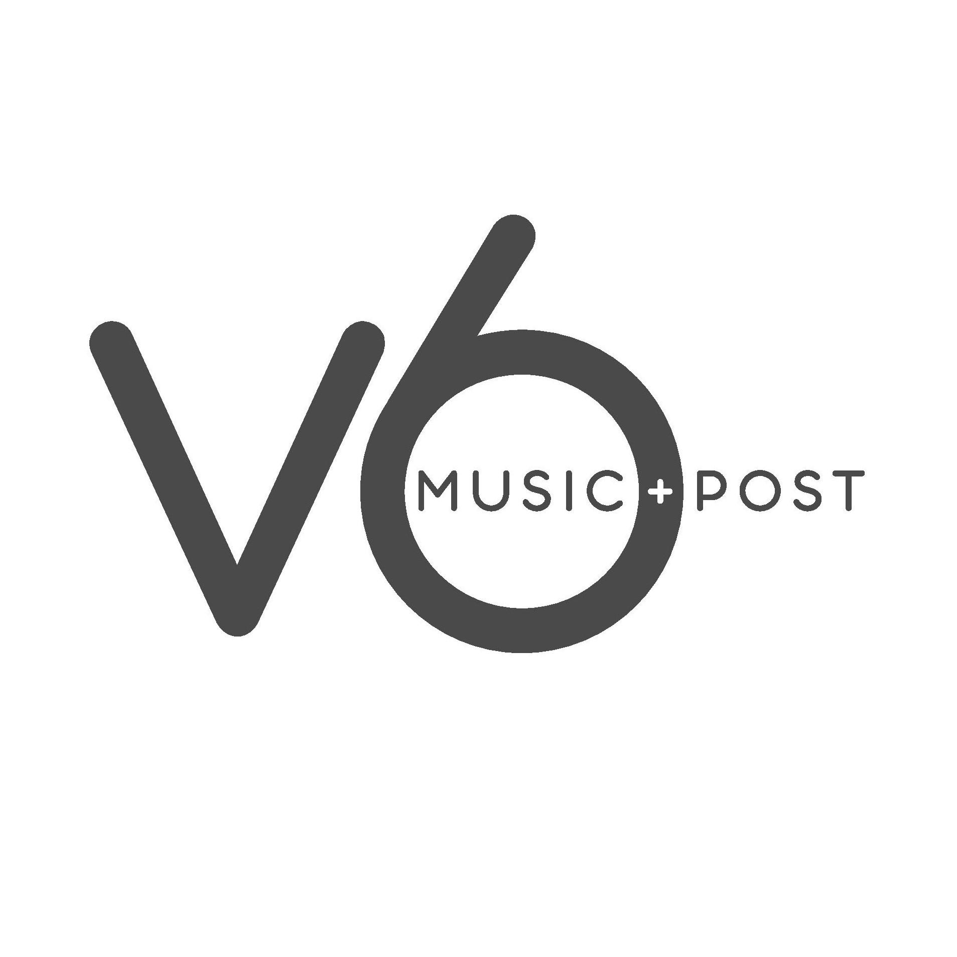 v6 Music + Post